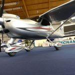 Tecnam  представил на AERO в Фридрихсхафене три новых модели