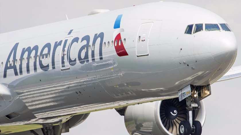 American Airlines - Как пролить напиток на начальника и не вылететь с работы: история стюардессы