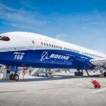 B787 Dreamliner 150x150 - FAA поставила специальные условия для топливного бака Boeing 777X