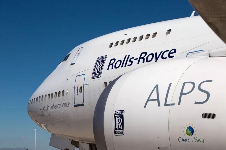 e4be113 bdfWQ37RxmOWzNIztXF DfA 564 1 - Rolls-Royce расширяет инфраструктуру обслуживания для бизнес-самолетов
