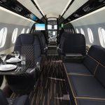 p600   interior   brochure   view   1 free big 150x150 - Praetor Embraer получает сертификаты типа FAA и EASA