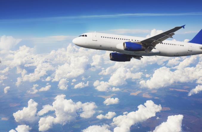 samolot123 - Flygskam - экотерроризм или искренняя забота об окружающей среде?