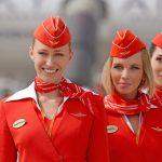 styuardessa1 150x150 - Команда бортпроводников DELTA утверждает, что новая униформа вызывает головные боли и сыпь на коже