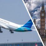 {:ru}Авиакомпания Garuda Indonesia снова сокращает лондонский маршрут{:}{:ua}Авіакомпанія Garuda Indonesia знову скорочує лондонський маршрут{:}
