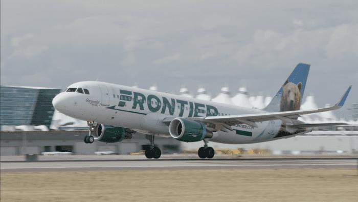 18 - Как будет выглядеть американская авиация в 2050 году?