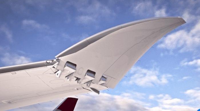 2 7 - FAA поставила специальные условия для топливного бака Boeing 777X