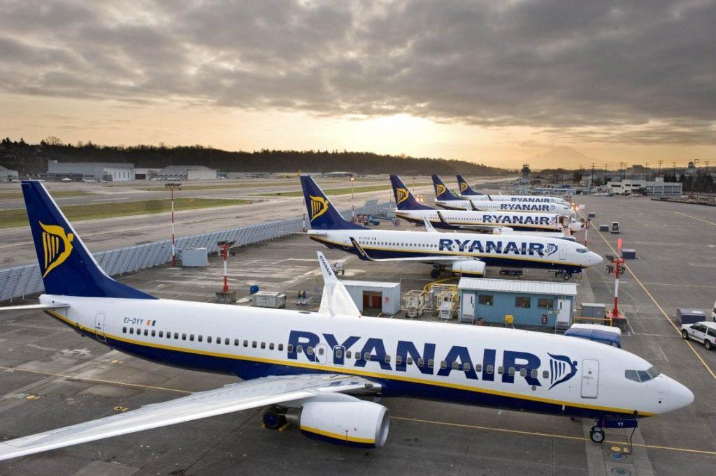 2 8 1024x682 - Пассажир Ryanair вылетел в неправильный аэропорт за сотни миль