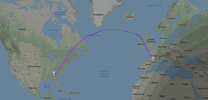 2 - Delta Airlines получила свой первый Airbus A330neo