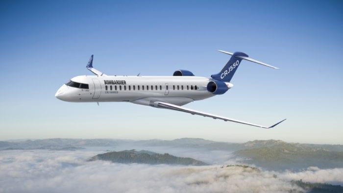 22 - Как будет выглядеть американская авиация в 2050 году?