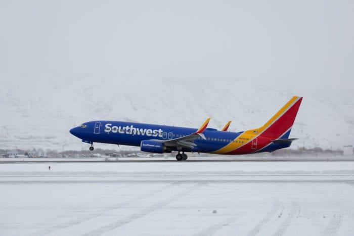 3 1 - Southwest Mechanics  - новый контракт семь лет спустя