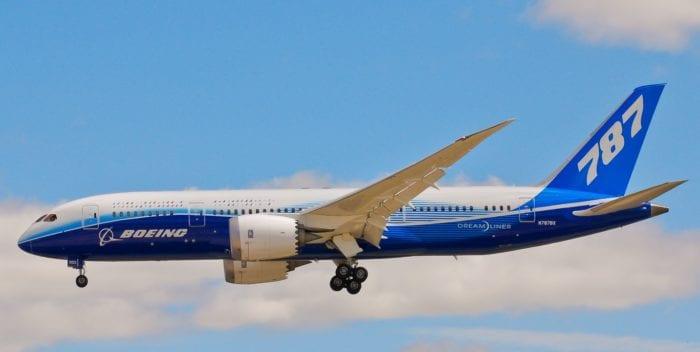 4 4 - FAA поставила специальные условия для топливного бака Boeing 777X