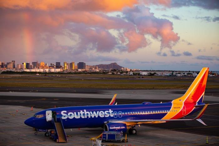 4 - Southwest Mechanics  - новый контракт семь лет спустя