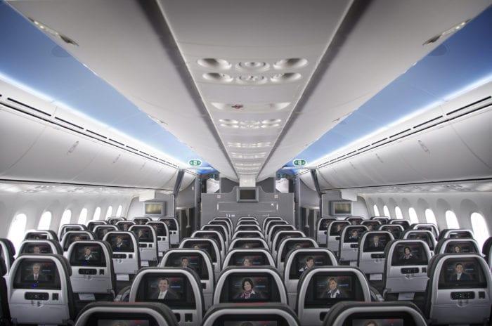 5 2 - Как будет выглядеть американская авиация в 2050 году?