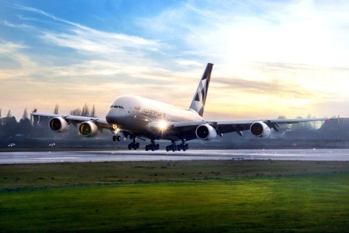 5 6 - Как будет выглядеть Азиатская Авиация в 2050 году? Часть 3