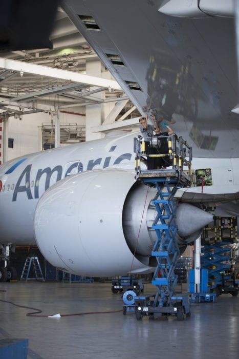 6 1 - Как будет выглядеть американская авиация в 2050 году?