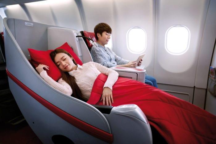 9 2 - Как будет выглядеть Азиатская Авиация в 2050 году? Часть 2