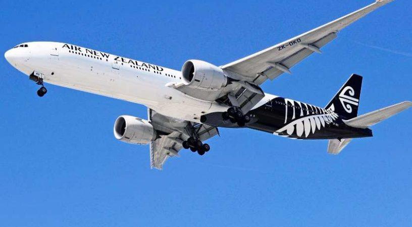 Air New Zealand обновляет парк широкофюзеляжных самолетов
