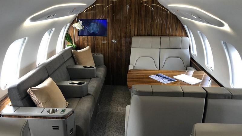 Bombardier Challenger 650 2 - Неподражаемый  Bombardier Challenger 650 готов к новым полетам!