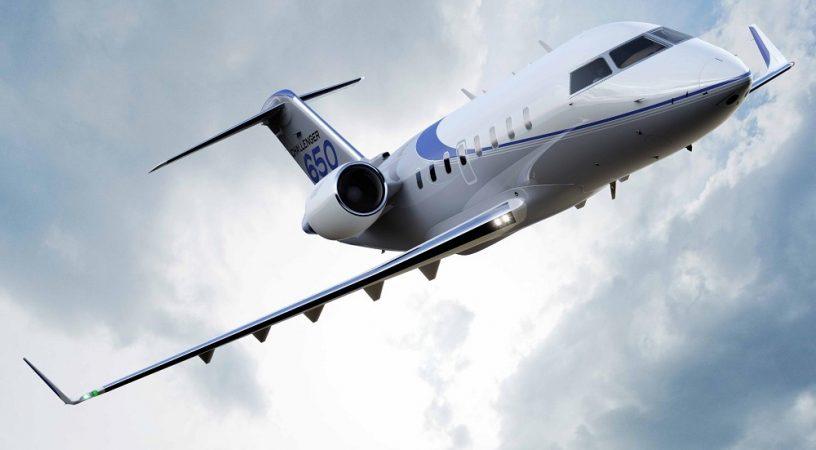 Challenger 650 816x450 - Купить самолет