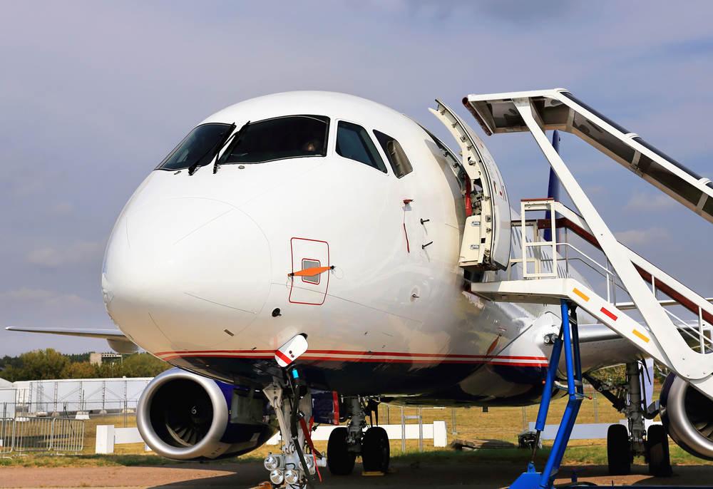 SSJ100 3 - Конец Sukhoi Superjet 100 или продолжение борьбы с очевидным?