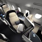 Safran Seats A350 AF Business Class 700x529 150x150 - Компания «Air France» получила Airbus A350