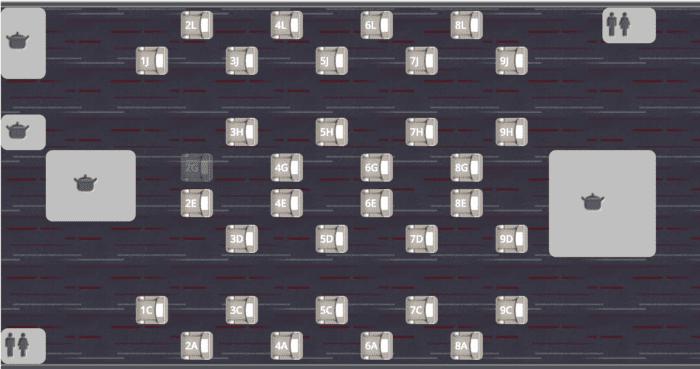 Screen Shot 2019 05 18 at 9.38.51 AM 700x369 - Все, что нужно знать о новом A350 Air France