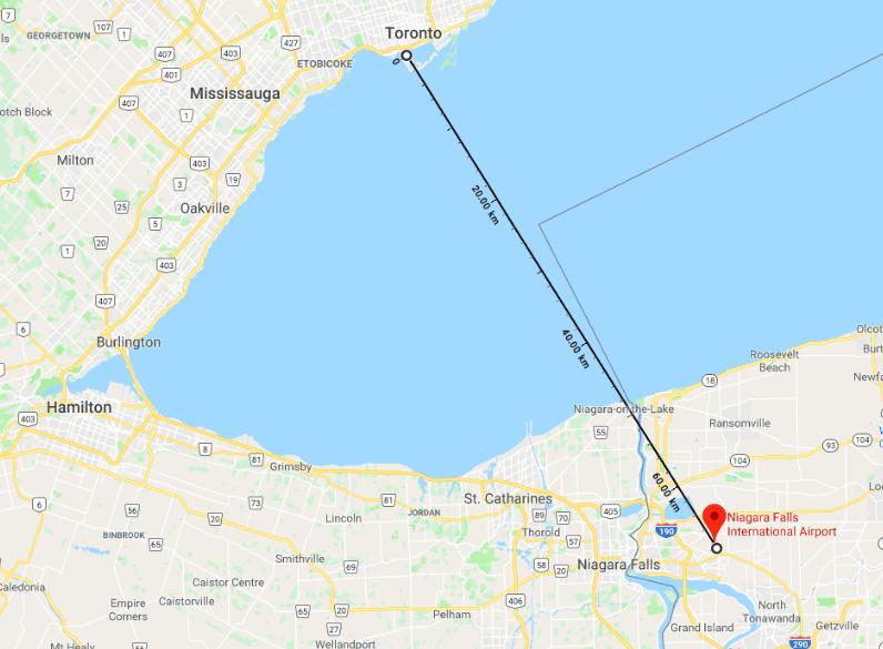 Screen Shot 2019 05 22 at 8.19.40 pm - Самые короткие в мире авиамаршруты в 2019 году