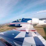 Электрический частный самолет — мечта или реальность