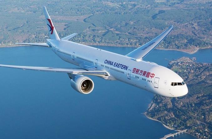 chinaeastern777 1 - В Китае будут  бороться с рейсами-призраками
