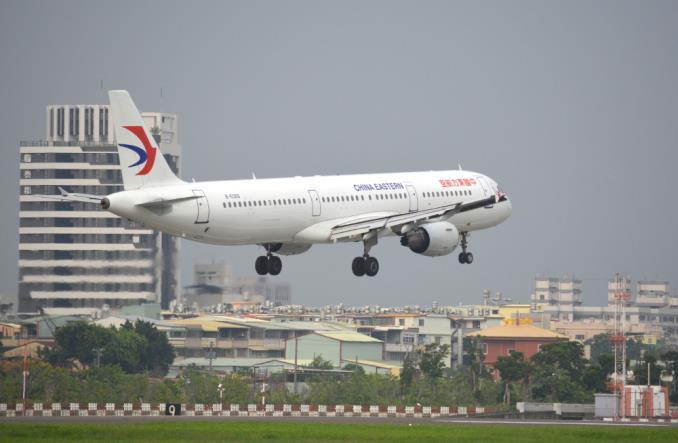 chinaeasterna - Китайская авиационная отрасль продолжила рост