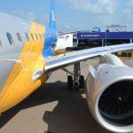 embaerdisplay 150x150 - Embraer отправит всех работников в отпуск на время перехода под управление Boeing