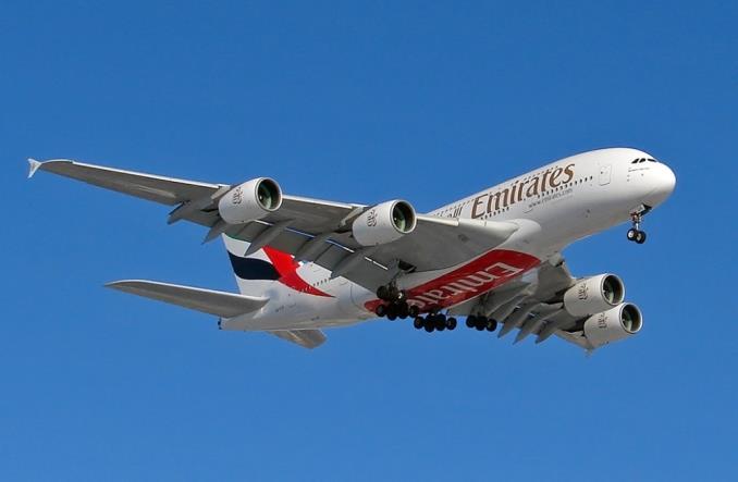 emiratesairbusa380 - Группа  Emirates с прибылью 31-й год подряд