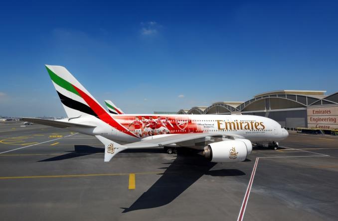 """emiratesarsenal - """"Небесный стадион"""" Emirates для фанатов Лиги Европы и Лиги чемпионов"""