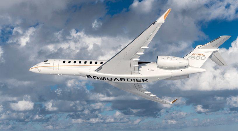 global 7500 bombardier belly 816x450 - Купить самолет