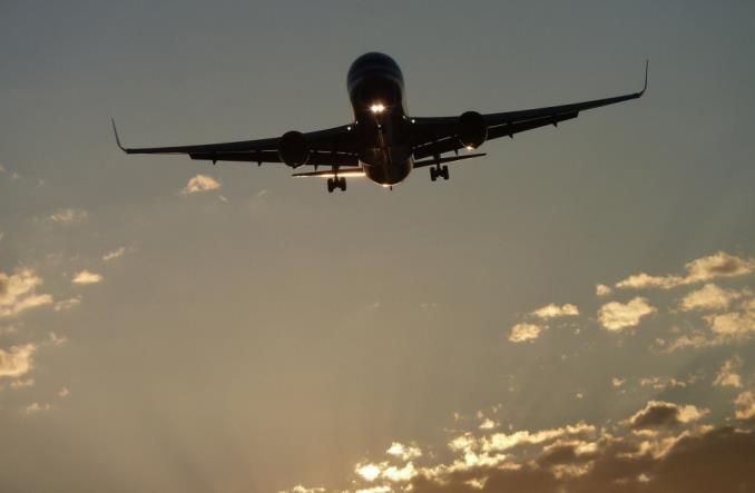 samolot 1 - Китайская авиационная отрасль делает ставку на Европейский союз, а не на Россию