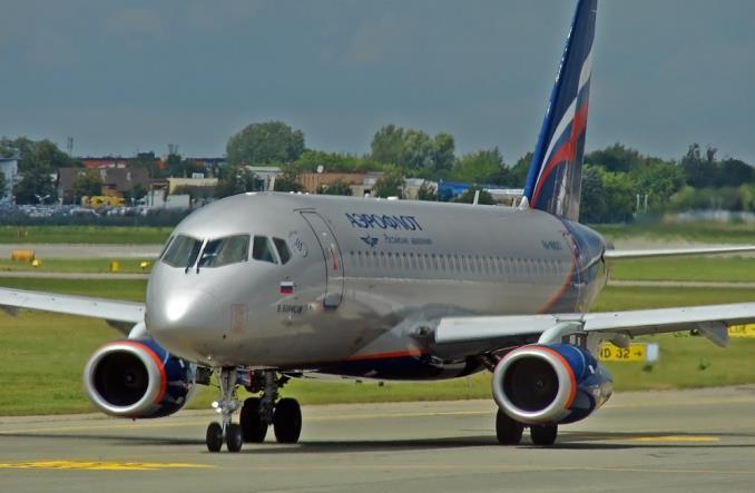 suchojssj100 - Конец Sukhoi Superjet 100 или продолжение борьбы с очевидным?