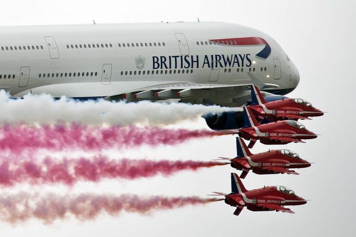 1 13 - История создания  International Consolidated Airlines Group – IAG