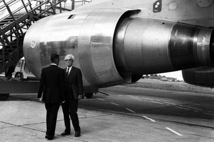 2 13 - Основатель Airbus Roger Béteille скончался в возрасте 97 лет