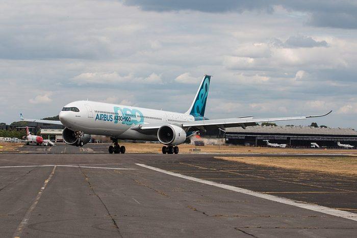 2 8 - Paris Air Show 2019: день первый