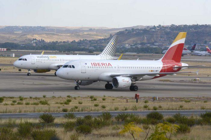 3 10 - История создания  International Consolidated Airlines Group – IAG