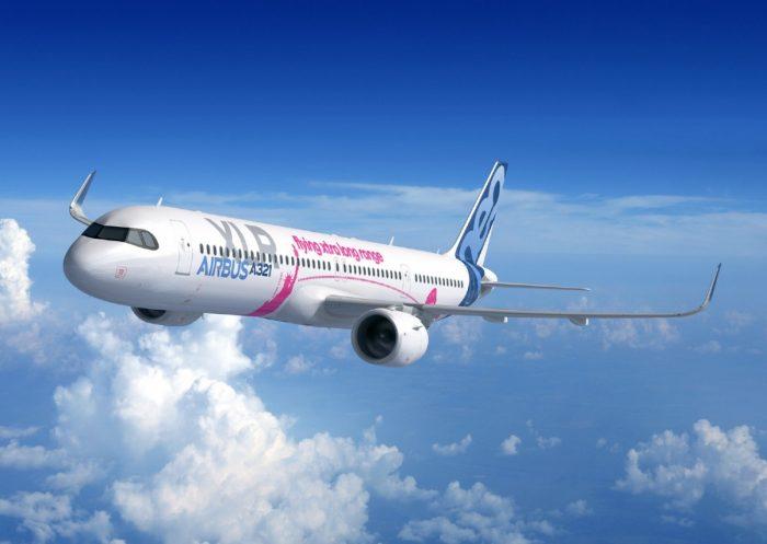 3 7 - Paris Air Show 2019: день первый