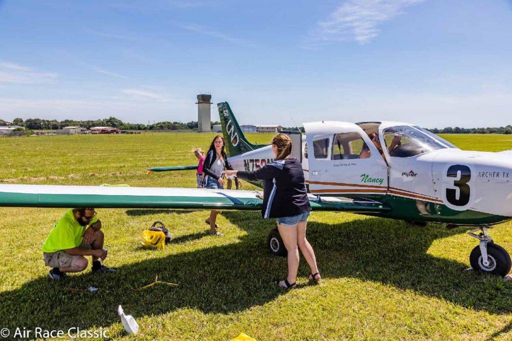 3 9 1024x682 - Air Race Classic запустила гонку 2019 года «Летим над Канадой»
