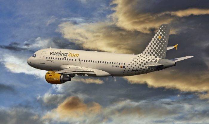 4 6 - История создания  International Consolidated Airlines Group – IAG