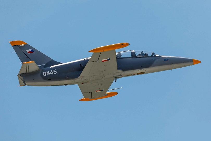 Aero-L-39C-Albatros