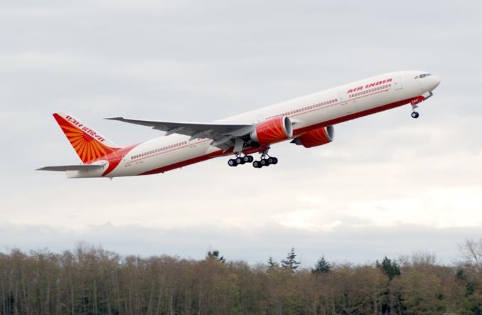 AirIndia777300E - Air India будет продана целиком и не дорого