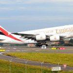 EmiratesA380 150x150 - Между Дубай и Маскатом открылся самый короткий в мире рейс на самом большом авиалайнере