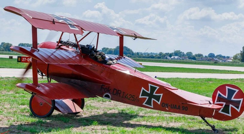 Fokker-Dr.I