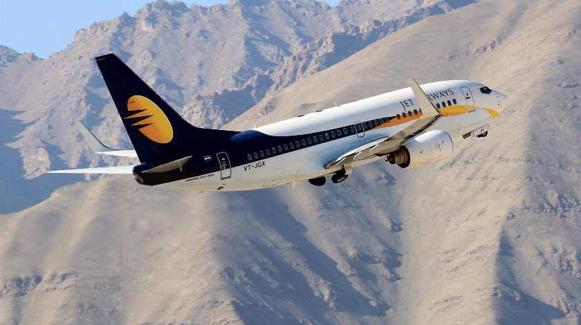 Как закрытие Jet Airways повлияло на индийский авиационный рынок