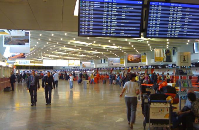 Viennaairport - Аэропорт Вены зафиксировал новый рекорд