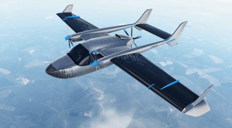 Гибридный самолет VoltAero Cassio готовится к первому полету